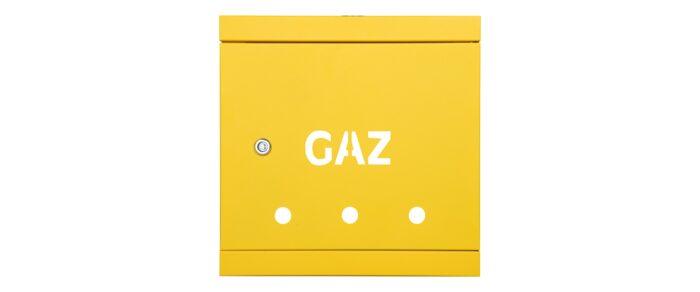 drzwiczki rewizyjne podtynkowe żółte